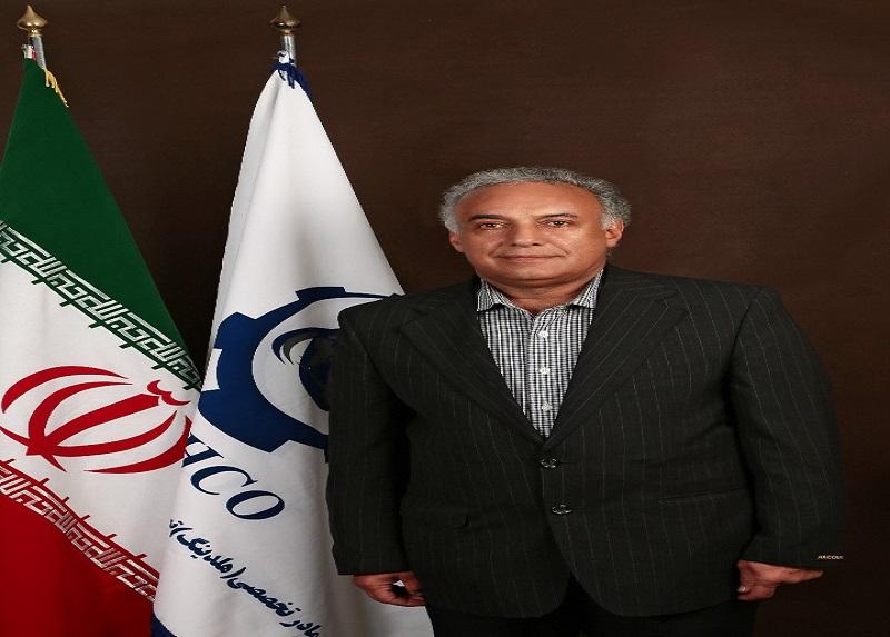 آقای محمدحسین اشراقی