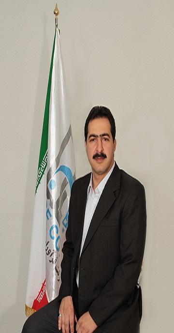 آقای حمیدرضا دوستی پور