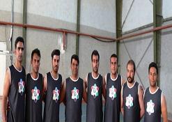 آغاز مسابقات ورزشی داخلی مجموعه پابدانا