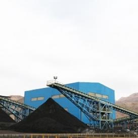 انیمیشن کارخانه فرآوران زغالسنگ پابدانا