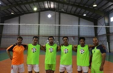 والیبال1